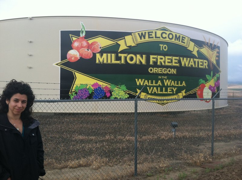 milton freewater single women over 50 Milton-freewater oregon, to send a message to luvleslie9 you must meet the following criteria: male.