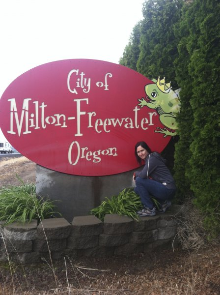 milton freewater Serving milton freewater since 1968 employees at your local les schwab tire center believe in giving back to the community where we live and work.