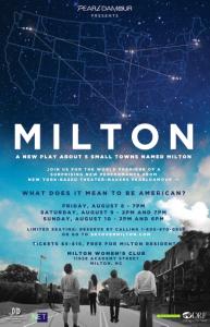 Milton Poster 12